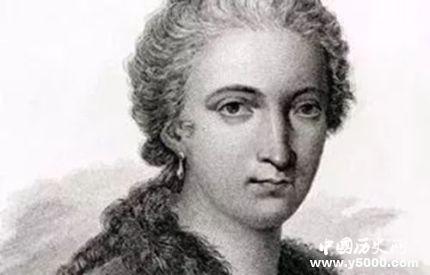 法国女数学家索菲·热尔曼生平经历热尔曼的成就有哪些?
